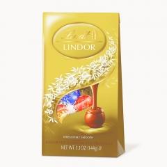 Lindt Lindor Assorted Chocolate Truffles, 5.1oz