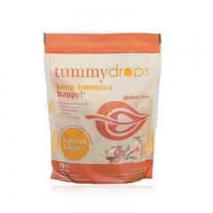 Tummydrops Natural Ginger 30 Drops, 3.8oz