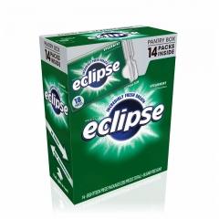 Eclipse Gum Spearmint 14pk