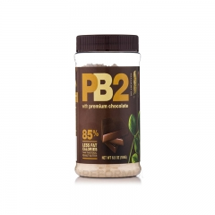 PB2 Powdered Peanut Butter with Chocolate, 6.5oz