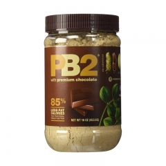 PB2 Powdered Peanut Butter with Chocolate, 16oz