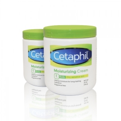 Cetaphil moisturizing cream 20oz
