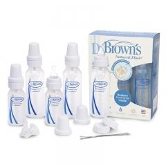 Dr.Brown's Natural Flow Bottle Newborn Feeding