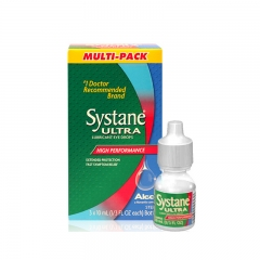 Systane Ultra Eye Drops 3*10ml