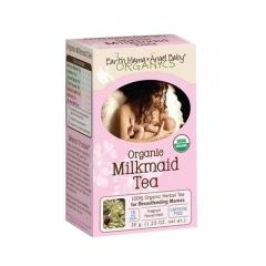 Earth Mama Angle Baby Organic Milkmaid Tea