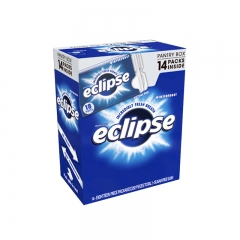 Eclipse Gum Winterfrost, 14pk