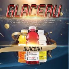 Glaceau Vitamin Water Zero, 20 fl oz*20pk