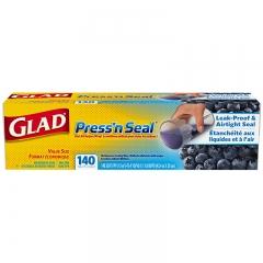 Glad Press'n Seal, 140sqft