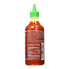 Huy Fong Sriracha Hot Chili Sauce, 17oz