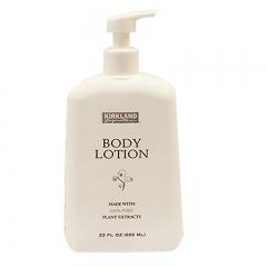 Kirkland Body Lotion, 2X22 fl oz