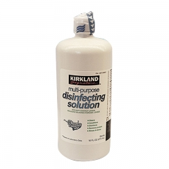 Kirkland Multi Purpose Disinfecting Solution