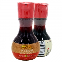 Lee Kum Kee Premium Soy Sauce, 5.1 fl oz