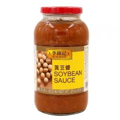 Lee Kum Kee Soybean Sauce, 28oz