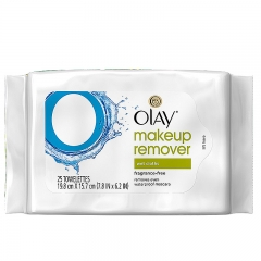 Olay Makeup Remover, 25towelettes