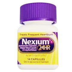 Nexium Delayed-Release Capsules, 3X14 Capsules