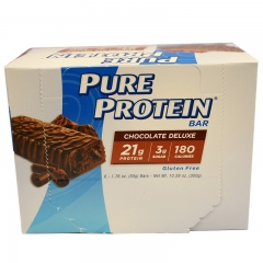 Pure Protein Chocolate Deluxe, 6pk