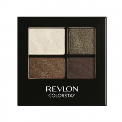 Revlon ColorStay16Hour Eye Shadow Quad,Adventurous
