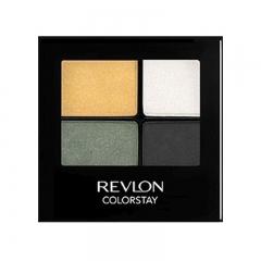 Revlon ColorStay 16 Hour Eye Shadow Quad, Surreal