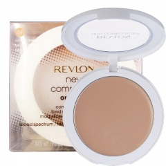 Revlon New Complexion One-stepMakeup,Natural Beige