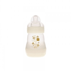 MAM Anti-Colic Bottle, Unisex, 5 oz, 2 count