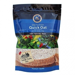 ACFARM  Old Fashion Quick Oat, 10.6 oz