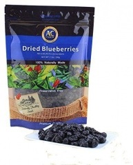 ACFARM Dried Blueberries, 7.1 oz