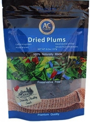 ACFARM Dried Plums, 8.0 oz