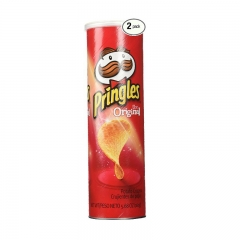 Pringles the Original, 2 pack