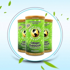 Great Lakes Unflavored Kosher Beef Collagen Hydrol