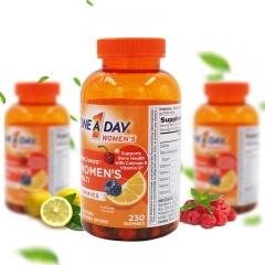 One A Day Women's Vitacraves Multi Gummies