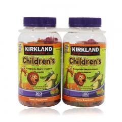 Kirkland Signature Children's Complete Multivitami