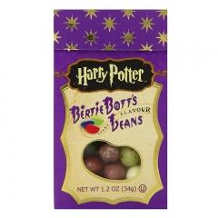 1.2oz harry potter bertie bott's Jelly Belly beans