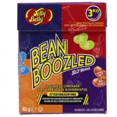 24/1.6oz BeanBoozled Jelly Belly Beans