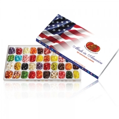 40-Flavor Jelly Belly Gift Box - 17 oz