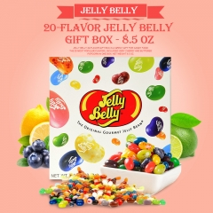 20-Flavor Jelly Belly Gift Box - 8.5 oz