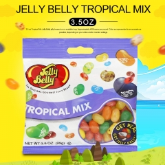 Jelly Belly Tropical Mix 3.5 oz
