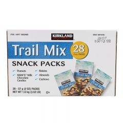 Trail Mix 2 oz Snack Packs (28 ct)