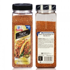 McCormick Premium Taco Seasoning, 24-Ounce