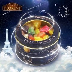 Florent  Twelve Horoscopes Candy Gemini Fruit Berlingot