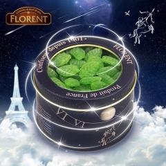 Florent  Twelve Horoscopes Candy Sagittarius Verbena Leaves Candy