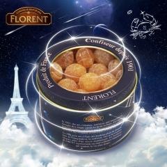 Florent  Twelve Horoscopes Candy Cancer Honey Flavored Ball Candy