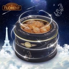 Florent  Twelve Horoscopes Candy Capricorn Honey Flavored Candy