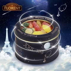 Florent  Twelve Horoscopes Candy Aquarius Fruit Salad Candy
