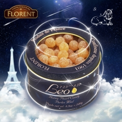 Florent  Twelve Horoscopes Candy Leo Honey Flavored Pearl Candy