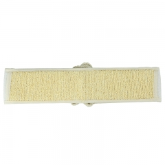 Savefavor Exfoliating Loofah Back Scrubber for Shower for Men and Women