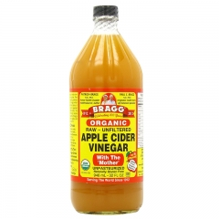 Bragg Organic Apple Cider Vinegar,32oz