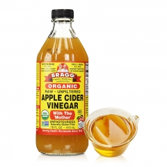 Bragg Organic Apple Cider Vinegar,16oz